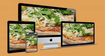Relaunch Restaurant Website